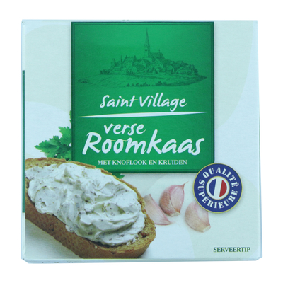 Saint Village Roomkaas