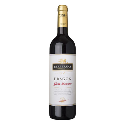 Berberana Red Dragon Gran Reserva