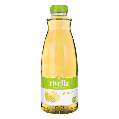 Rivella Lemon koolzuurvrij