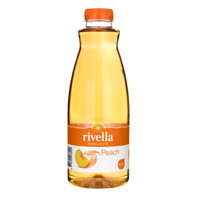 Rivella Peach koolzuurvrij