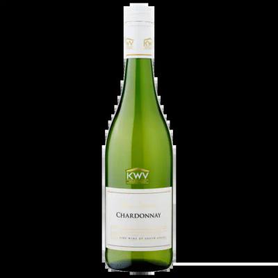 KWV Classic Collection Chardonnay