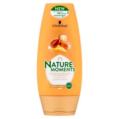 Nature Moments Conditioner Maroccan argan oil