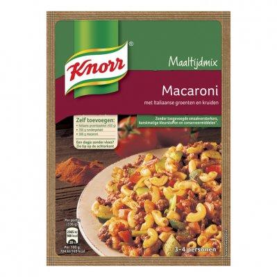 Knorr Maaltijdmix macaroni
