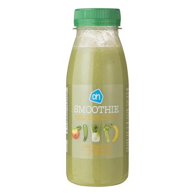 Huismerk Groente smoothie appel-courget- bleeksel