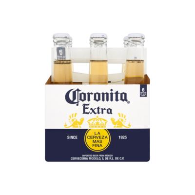 Coronita Extra Mexicaans Pils Bier Flessen