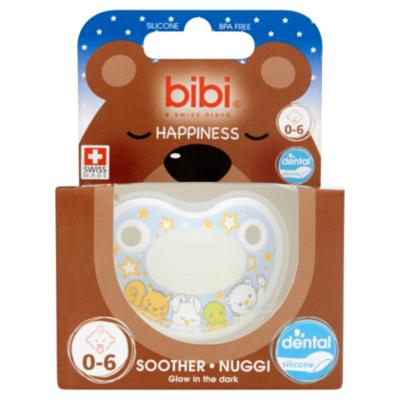 Bibi Speen 0-6 maanden