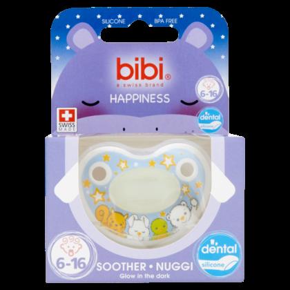 Bibi Speen 6-16 maanden