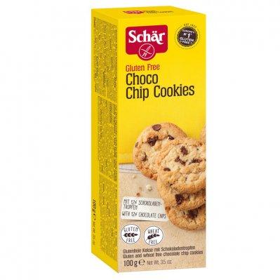 Schär Choco chip cookies glutenvrij