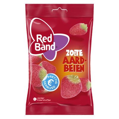 Red Band Zoete aardbeien