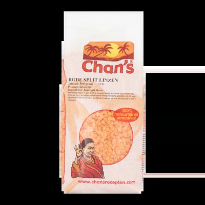 Chan's Rode Split Linzen