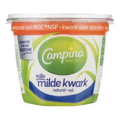 Campina Volle milde kwark