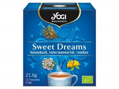 Yogi Tea Sweet dreams