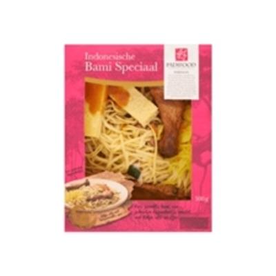 INDONESISCHE BAMI SPECIAAL