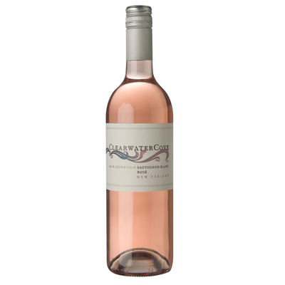 Clearwater Cove Rosé 75CL