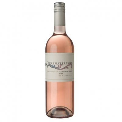 Clearwater Cove Rosé