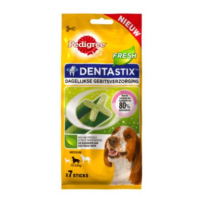 Pedigree Dentastix Daily Fresh 7 Stuks