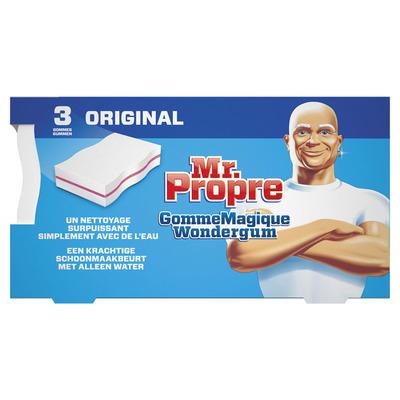 Mr Propre Wondergum original