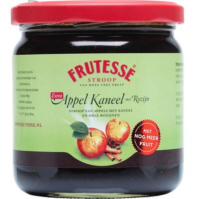 Frutesse Extra appel-kaneel- rozijnen