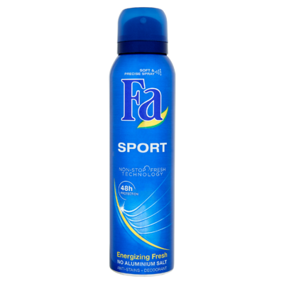 Fa Sport 48u Deodorant Spray 150 ml