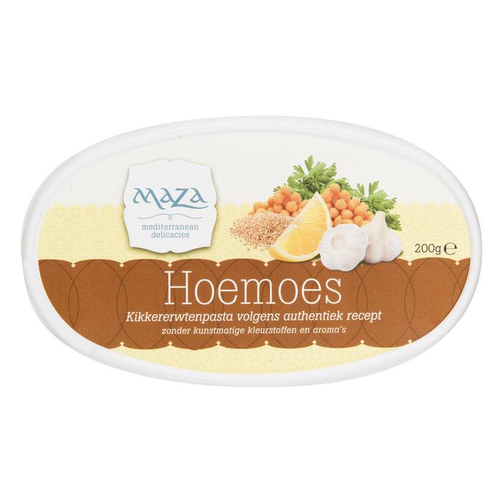 Maza Hoemoes