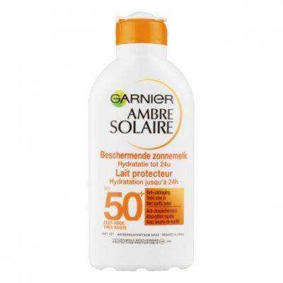 Ambre Solaire Zonnemelk spf 50