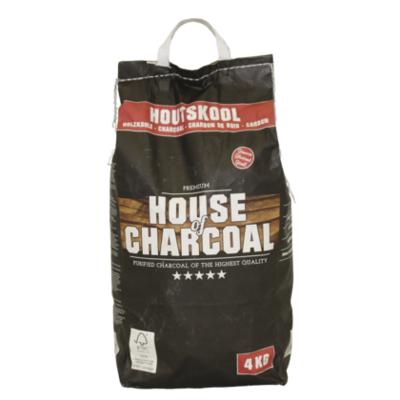 House of Charcoal Houtskool 4 kg