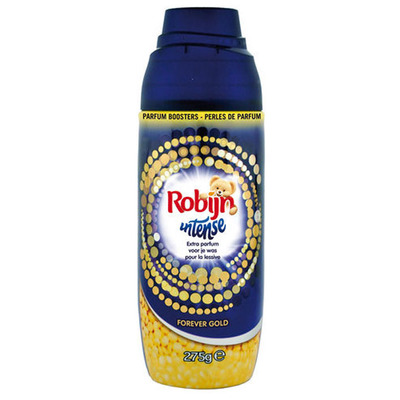 Robijn Parfum boosters forever gold
