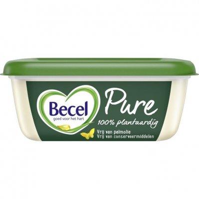 Becel Pure: 100% plantaardig