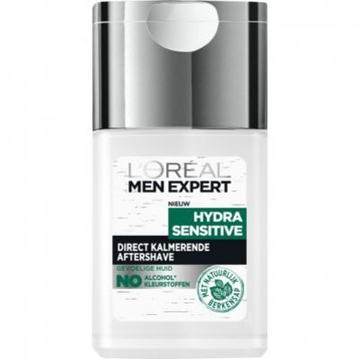 L'Oréal Men expert hydra sensitive after shave