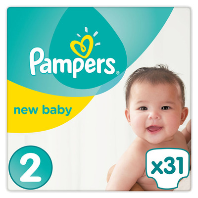 Pampers Premium protection mini S2