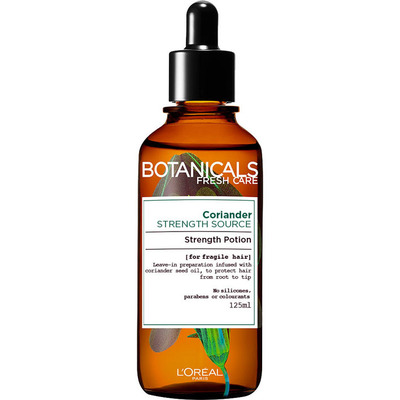 Botanicals Coriander strength potion