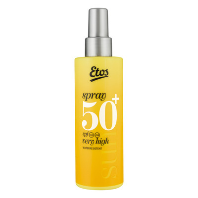 Etos Sun spray SPF 50+