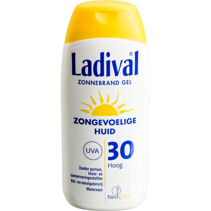 Ladival Zongevoelige huid SPF 30