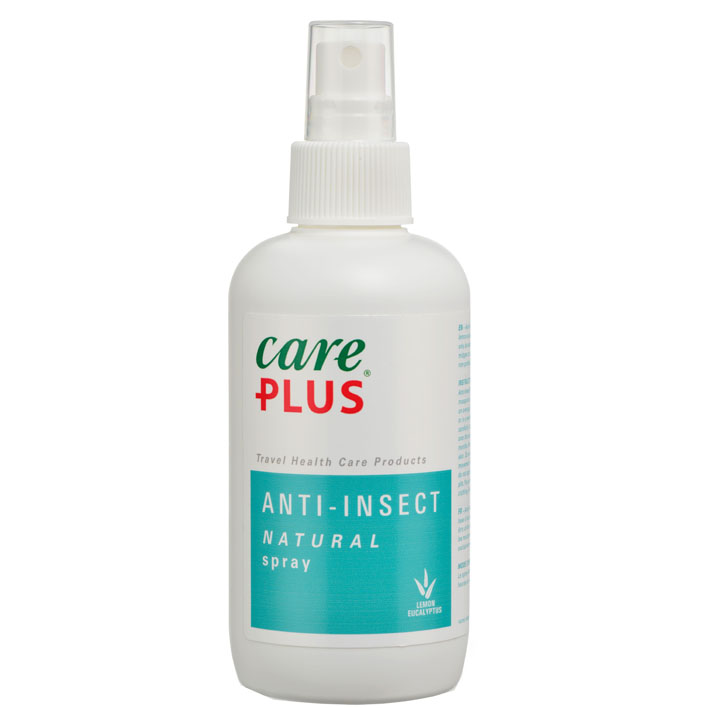 Care Plus Insectwerendmiddel natural spray