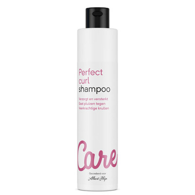 Care Perfecte krul shampoo