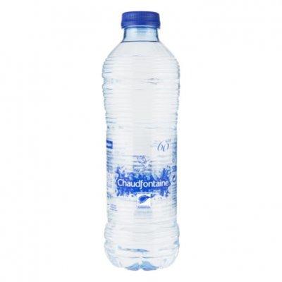 Chaudfontaine Mineraalwater koolzuurvrij