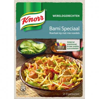 Knorr Wereldgerechten bami