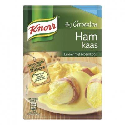 Knorr Mix ham kaassaus