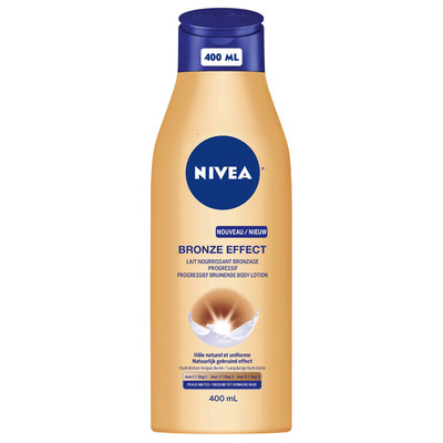 Nivea Body sunkissed dark