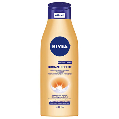 Nivea Body sunkissed light