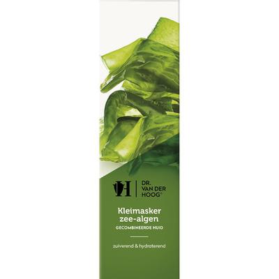 Dr. van der Hoog Kleimasker zee-algen