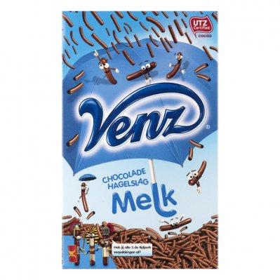 Venz Chocoladehagel melk