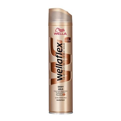 Wella Haarspray glanzend hold ultra strong