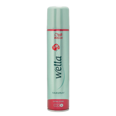 Wella Forte hairspray ultra strong
