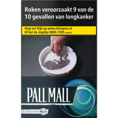Pall Mall Alpine l