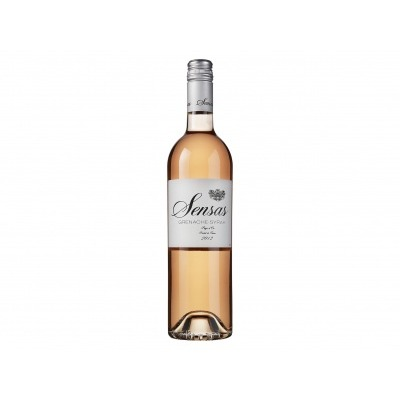 Frankrijk Sensas syrah rosé