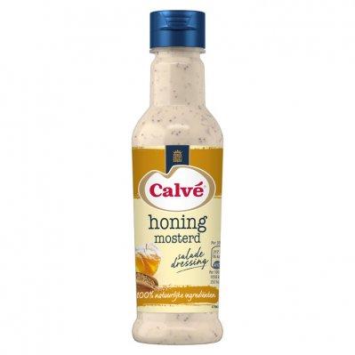 Calvé Honing mosterd dressing