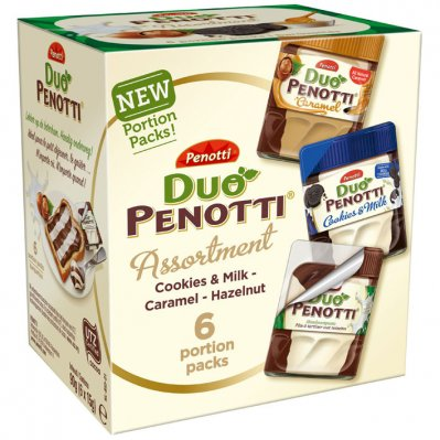 Duo Penotti Duo penotti 6-pack