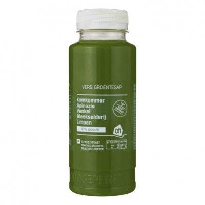 AH Groentesap komkommer-selderij