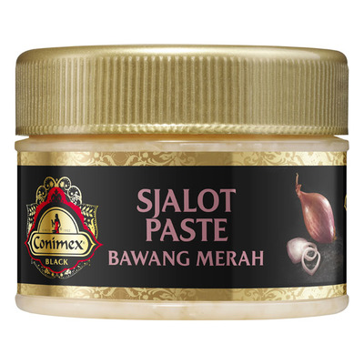 Conimex Black Sjalot paste